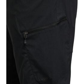 Haglöfs Mid Fjell Pantalones Hombre, true black